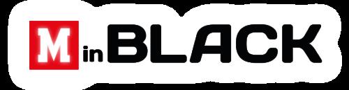MinBlack motocross Irregular